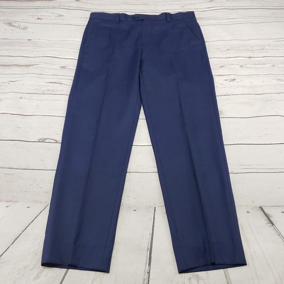 Ted Baker London Other - Ted Baker Pants Size 32L Modern Fit Men 100% Wool